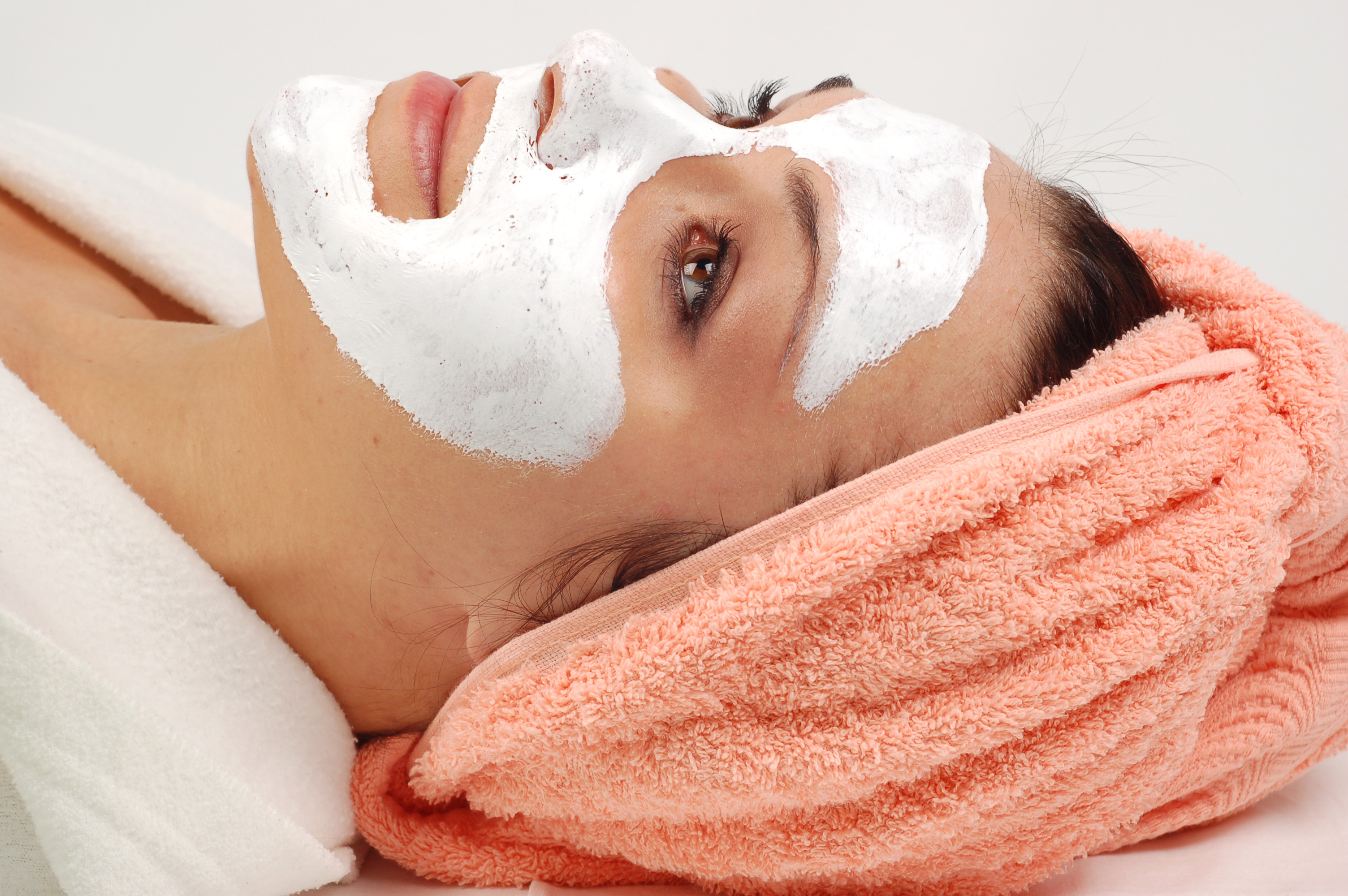 gelaatsverzorging gezichtverzorging